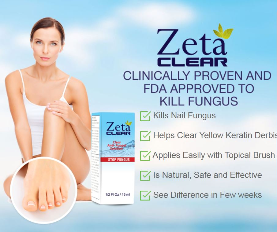 zeta-clear-antifungal-infection