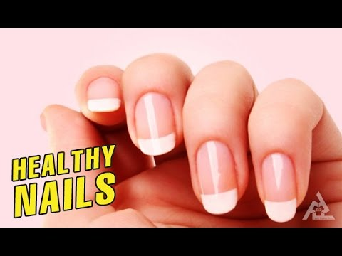 Best Nutrients for Stronger Nails