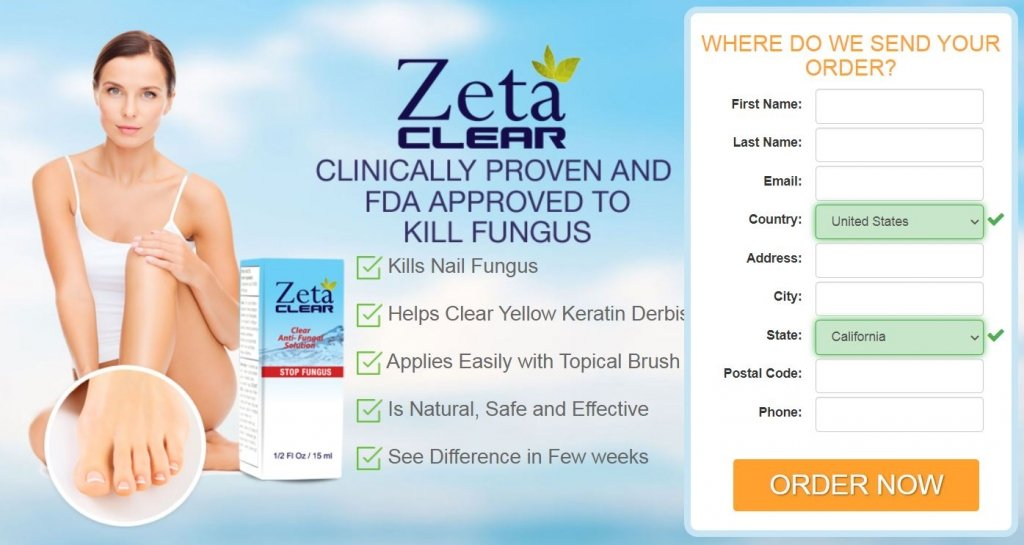 Where to Buy Zetaclear Online